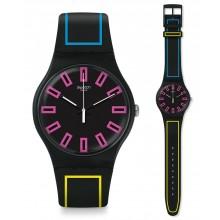 Swatch Around The Strap Uhr SUOB146