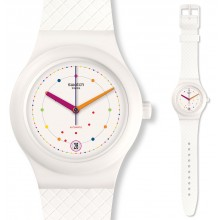 Swatch Sistem Polka Automatik Uhr SUTW403