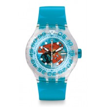 Swatch Surfing The Wave O-Tini SUUK103