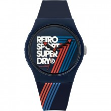 Superdry Urban Retro Herrenuhr SYG181U