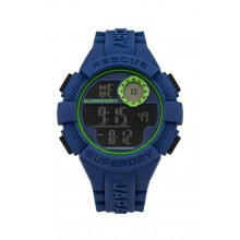Superdry Radar Herrenuhr SYG193U