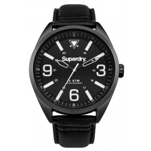 Superdry Military Herrenuhr SYG199BB