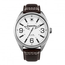 Superdry Military Herrenuhr SYG199TS