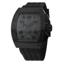 TW Steel Special Edition Sansibar Black Pirate Herrenuhr Chronograph TW849