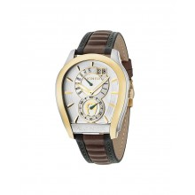 Aigner Vicenza Retro Herrenuhr A111110