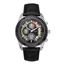 Guess Herrenuhr Vortex W16570G1