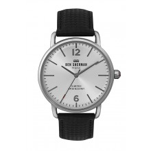 Ben Sherman Brighton Dogtooth Herrenuhr WB026B