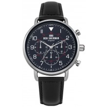 Ben Sherman Portobello Military Herrenuhr WB068UB
