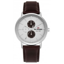 Ben Sherman The Dylan Multifunktion Herrenuhr WBS104BR