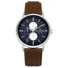 Ben Sherman The Dylan Multifunktion Herrenuhr WBS104UT