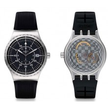 Swatch Sistem Arrow Automatik Uhr YIS403