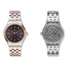 Swatch Sistem Tux Automatik Uhr YIS405G