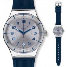 Swatch Sistem Navy Automatik Uhr YIS409