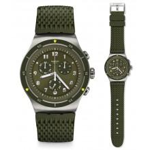 Swatch Runforest Uhr YOS461