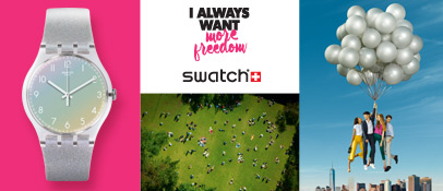 Swatch Metallix