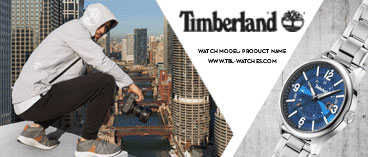 Timberland Uhren